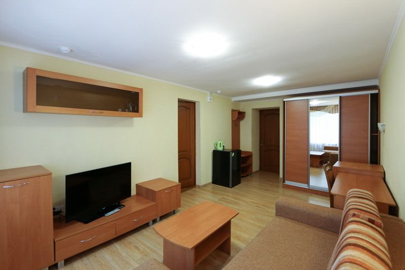 Building 3 - Double two-room